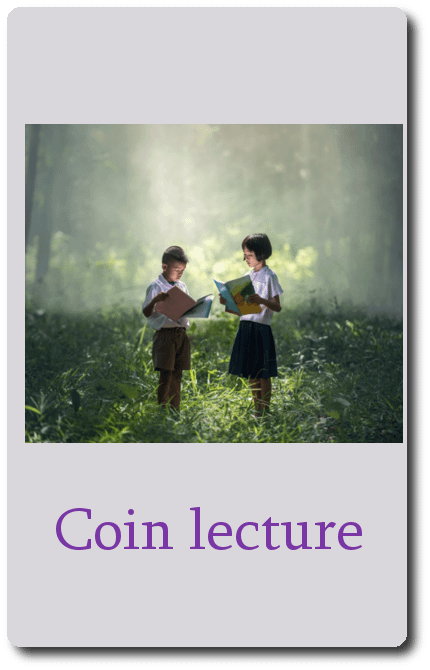 Coin lecture accueil